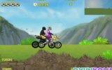 Uphill Rush Oyununun Oynama Videosu