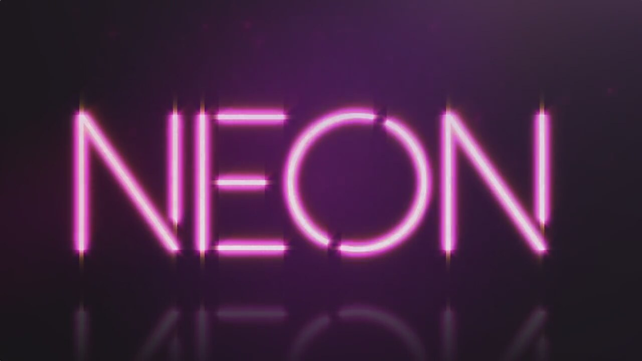 Image Result For Neon Light Lyrics