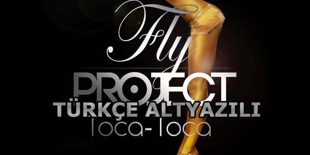 Fly Project Toca Toca Fly Project Toca Toca 1080p