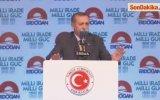 Erdoğan, Erbaa İlçesinde İftara Katıldı (2)