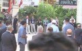 Başbakan Erdoğan, Antalya Valiliğini Ziyaret Etti - Antalya