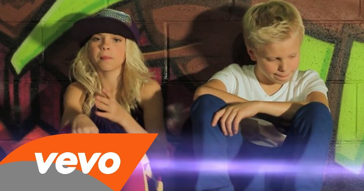 Jordyn Jones And Carson Lueders Carson Lueders ft Jordyn