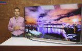 LG 65UB980V 4K Ultra HD 3D Smart TV İncelemesi