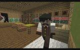 Minecraft'da Okul Zamanı - Bölüm 1