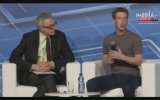 Mark Zuckerberg - Mobile World Congress 2014