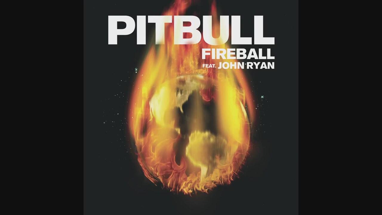 Pitbull Fireball Feat John Ryan İzlesene Com Video
