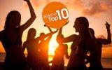 Dans Ettiren Yaz Şarkıları (İzlesene TOP 10)