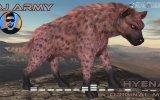 Dj Army - Hyena