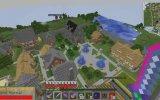 Azelza İle Modlu Minecraft Bölüm 14 - Balerin [Final]
