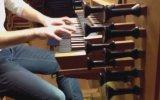 Bach - Fugue G-Major BWV 577