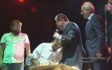 Murat Göğebakan'ın Son Konseri '' Mekanın Cennet Olsun Sevgi Adamı ''