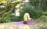 Yoga - Yogasequenz Mit Gauri: Krähe Und Clown
