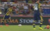 Bruno Alves'in Roma'ya attığı müthiş gol