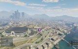 GTA Online: Uçuş Okulu Güncellemesi