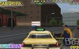 3D Taksi Görevi Oyununun Oynanış Videosu