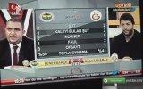 Fenerbahçe 2-0 Galatasaray - GSTV'de İs