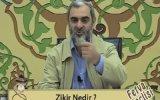47) Zikir Nedir-Nureddin Yıldız - fetvameclisi.com