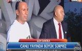 Beyaz TV'de Ertem Şener'den ALS Kampanyasına Destek