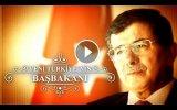 Başbakan Davutoğlu'na Özel Klip
