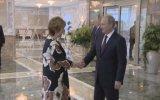 Minsk'te Ukrayna zirvesi - Liderlerin konuşmaları - ASTANA