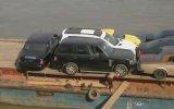 Lüks Arabaların Çin Usûlü Taşınması