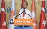 Erdoğan: İsimlerin Hiç Ama Hiç Önemi Yoktur