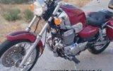 Askere Giden Gencin Motorsikletine Olan Aşkı