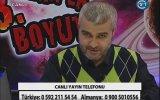 Medyum Kağan TR 1 TV Hüseyin Bey Samsun