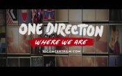 One Direction - Where We Are (Concert Film Trailer)