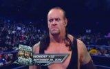 Undertaker, John Cena e DX vs CM Punk, Randy Orton e Legacy