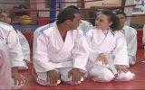 1 Kadın 1 Erkek - Dövüş Sanatı (136.Bölüm)