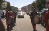 Ardahan'da mehteran takımı gösterisi