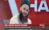 Cübbeli Ahmet Hoca | 12 Ocak 2014 | Mevlid Kandili | Habertürk Özel Programı