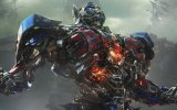 Transformers 4:The Score - Lockdown