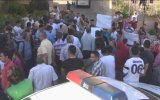 Elektrik kesintisi protestosu - MARDİN