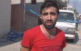 Suriyeliler arasında silahlı kavga: 1 yaralı - SİİRT