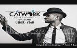 Usher - Yeah (Catwork 100's Series)
