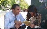 Engelli öğretmenlerden MEB önünde protesto - ANKARA