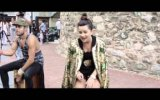 Inna - Take Me Higher (rock The Street - İstanbul)
