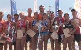 Plaj voleybolu: Avrupa 3. İşitme Engelliler Şampiyonası - ANTALYA