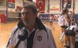 Beşiktaş Kadın Voleybol Takımı'nda yeni sezon hazırlıkları - BOLU
