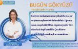 Aslan Burcu Günlük Astroloji Yorumu19 Eylül 2014 Astrolog Demet Baltacı Bilinç Okulu