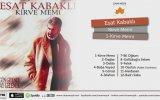 Esat Kabaklı - Kirve Memi (official Lyric Video)
