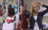 Violetta - Momento Musical: Ludmila E Leon Ensaiam ¨entre Tú Y Yo¨¨