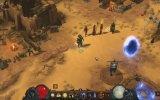 Diablo 3: Reaper Of Souls - Crusader Oynanış / Gameplay Bölüm 9