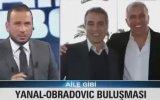 Fenerbahçe Türkiye'nin En Büyük Spor Kulübüdür - Ahmet Çakar