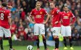 Leicester City 5-3 Manchester United Maç Özeti (21.9.2014)