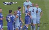 Manchester City 1-1 Chelsea Geniş Özet