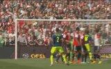 Ricardo Van Rhijn'den Ronaldo Frikiği!