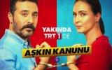 Aşkın Kanunu Ekimde TRT 1'de